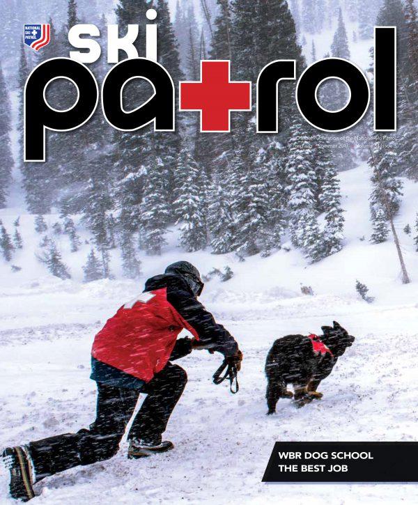 Ski Patrol Magazine Summer 2017