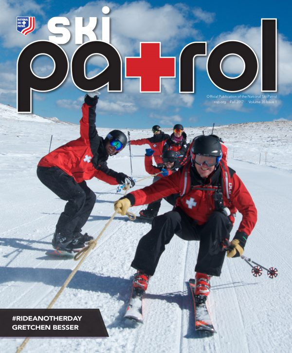 Ski Patrol Magazine Fall 2017