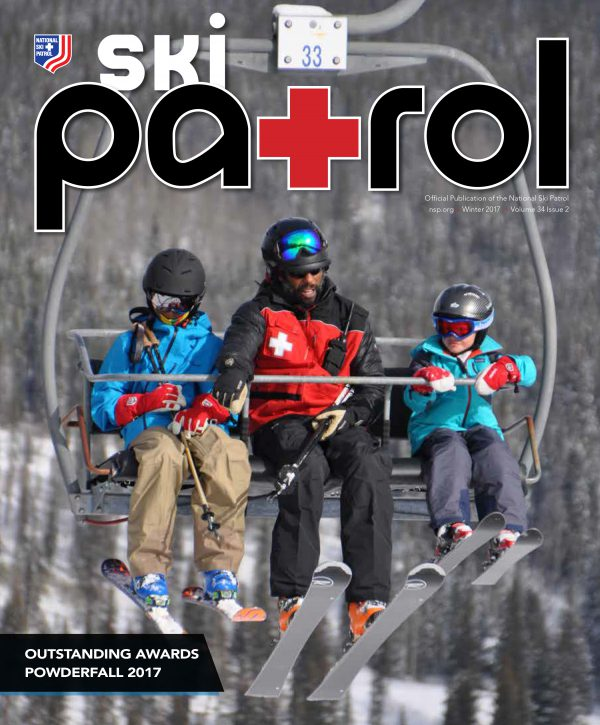 Ski Patrol Magazine Winter 2017
