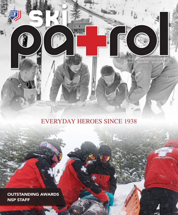 Ski Patrol Magazine Winter 2018