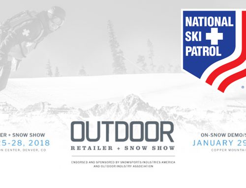NSP & Outdoor Retailer Winter 2018